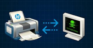 Cara Menangkal Hacker Meretas Printer Anda