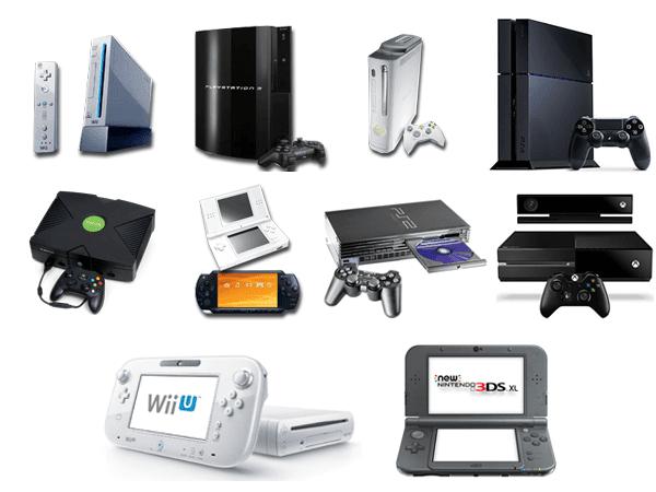 طريقة مضمونة لتحميل ألعاب ISO للكمبيوتر PS2 , PS3, Wii, Xbox, PSP