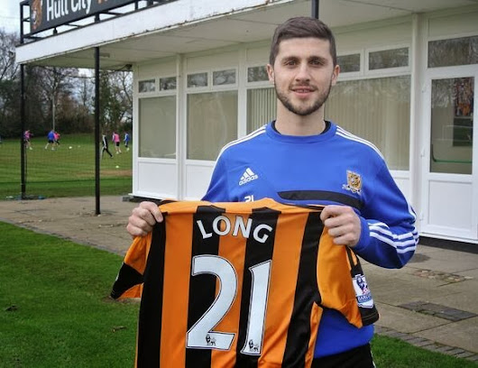 football-focus-news: Hull complete Shane Long signing