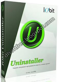 IObit Uninstaller 5.2.1.116 Final + Portable Free Download
