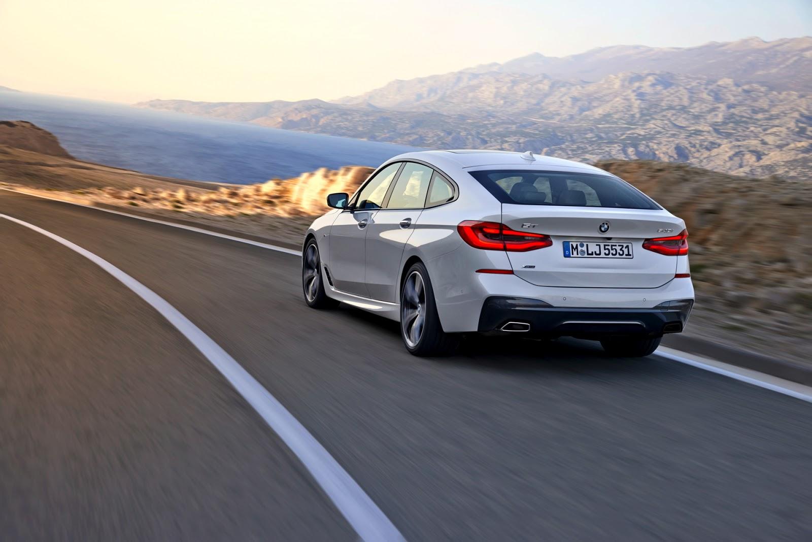BMW 640I MÀU TRẮNG