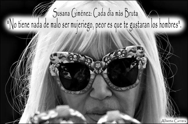 Susana Giménez infidelidad