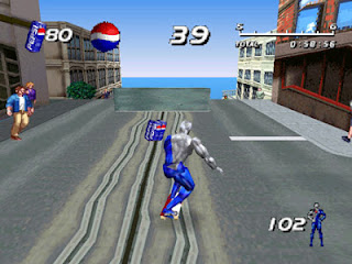 Download Game Pepsi Man Gratis