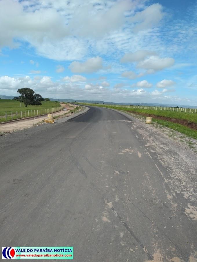 PB-082: Construtora garante que obra da pista entre Itabaiana à Pilar será concluída em breve, veja as fotos.