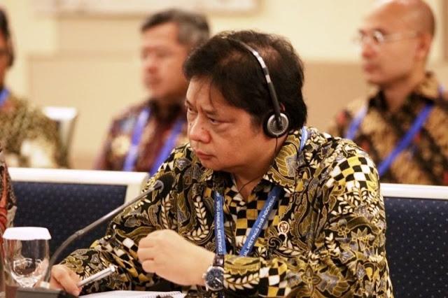 Menperin: Presiden Ingin Pengusaha Indonesia Menjajaki Peluang Pasar di Vietnam