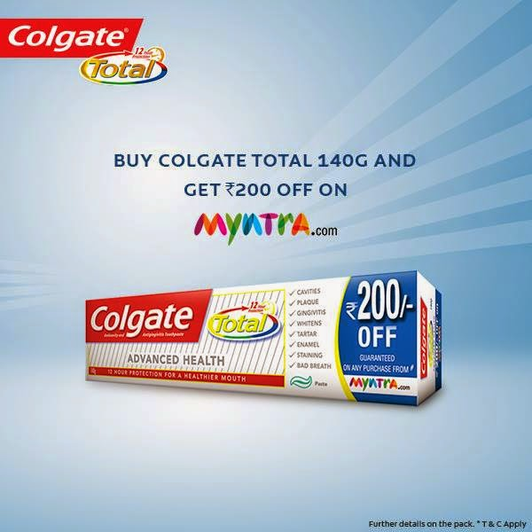 Myntra Coupons for New Users
