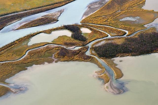 Delta Río Rapa, Suecia