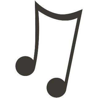 Clipart Quedada Musical.