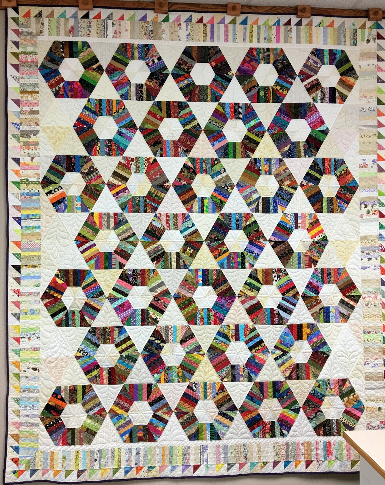 honeycomb quilt : honeycomb quilt - Adamdwight.com