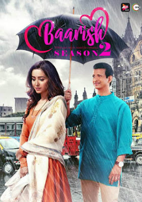 Baarish S02 2020 Hindi Complete WEB Series 720p HEVC x265