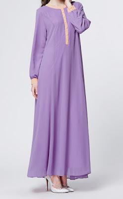 jubah cantik online menyusu
