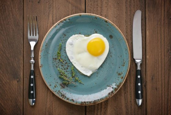 Eating An Egg A Day Keeps You Away From Diseases And Doctors