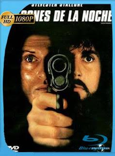 Halcones De La Noche (1981)HD [1080p] Latino [GoogleDrive] SilvestreHD