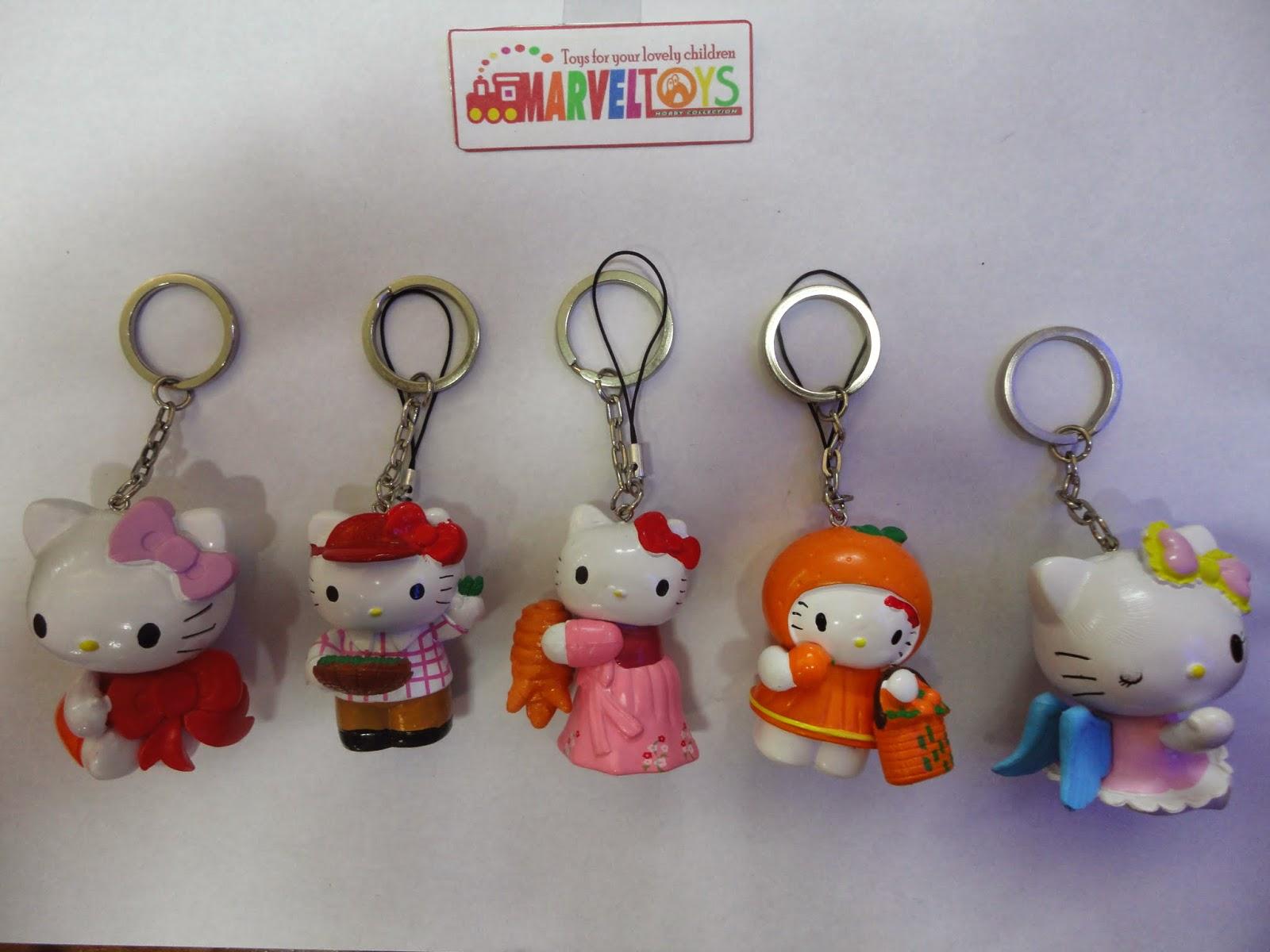 Gantungan Kunci Lucu Dan Unik Toko Mainan Anak Lengkap Dan Harga