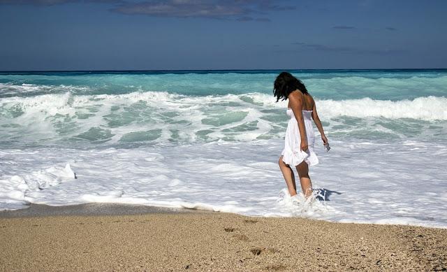 Los neurocientíficos recomiendan encarecidamente que visites la playa frecuentemente