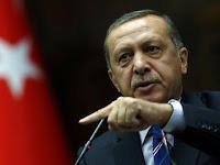 Soal Serangan Kimia, Ini Sikap Presiden Erdogan Kepada Asad