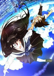 assistir - Natsu no Arashi - Episodios - online
