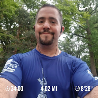 running selfie 05.16.18