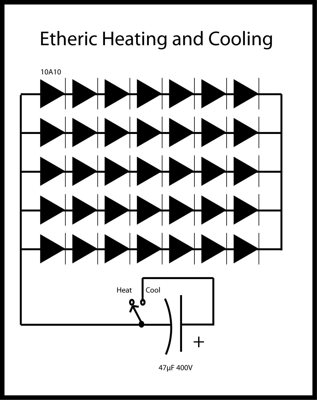 Sidereal Energy New Orgone Electronics
