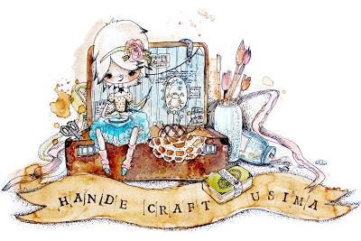 """Магазин """"Hand CraftU.Sima"""""""
