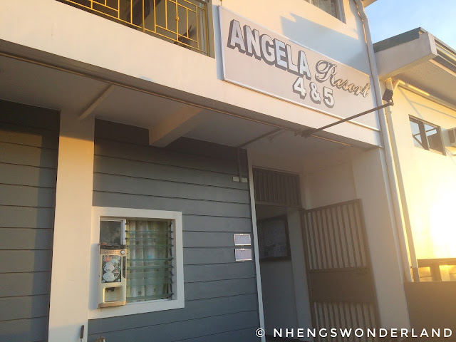 Angela 4 Resort in Antipolo