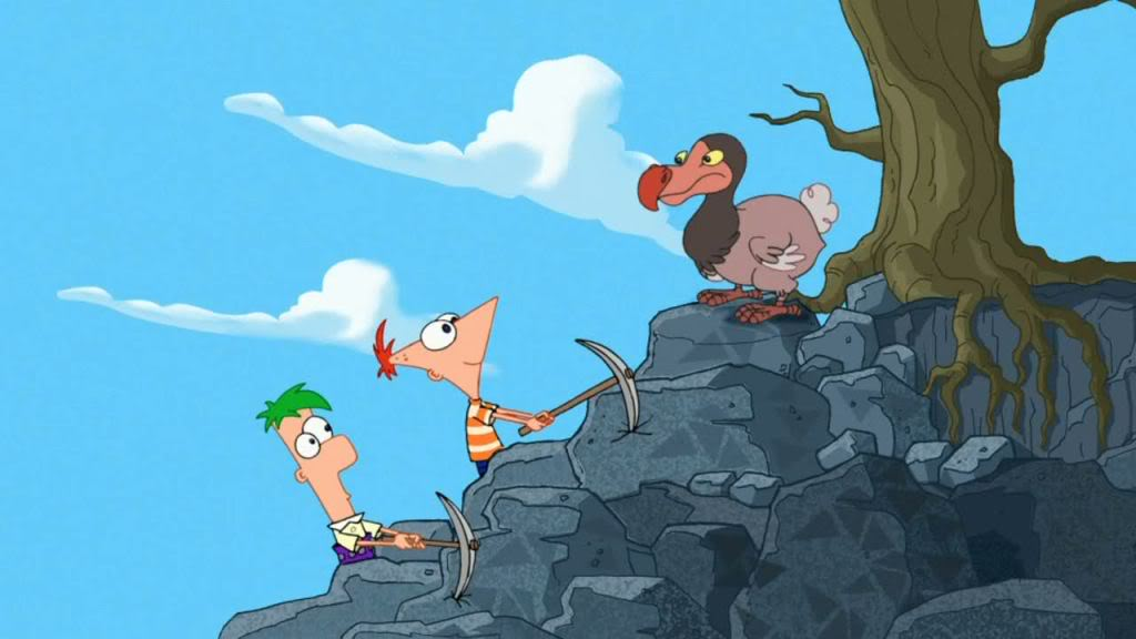 Phineas And Ferb Tour De Ferb Full Episode