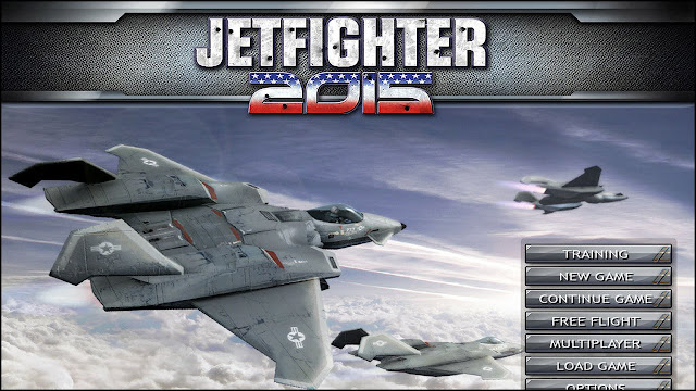 JetFighter 2015 Full Version