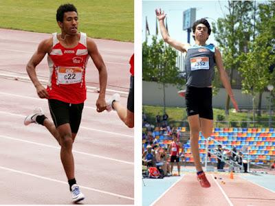 Atletismo Aranjuez Atlético Aranjuez y Marathón Aranjuez