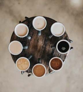 Café de Especialidad