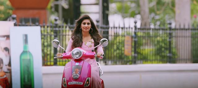 Veera Sivaji (2016) Tamil Movie 700mb HD