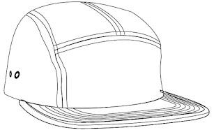Terima Pesanan Topi Cagak 5 | Topi forked 5 | Topi 5 Panel
