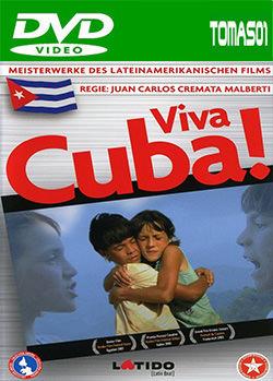 Viva Cuba (2005) DVDRip