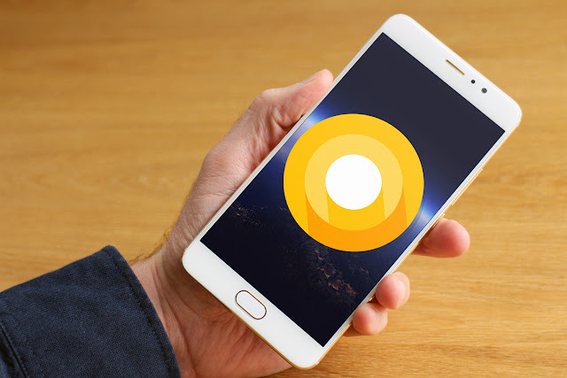 android-o Android O Feature, Break Down: VolumeShaper have Cross fades, Fade outs and Lots More Option Apps