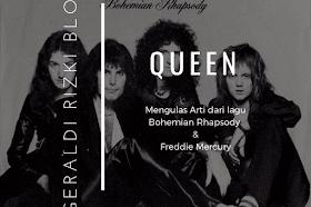 Arti Dari Lagu Bohemian Rhapsody