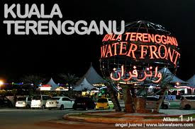 Waterfront Kuala Terengganu