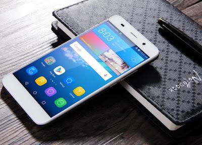 Strategi Baru Huawei
