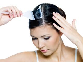 Cara Menghitamkan Rambut Secara Cepat dan Alami