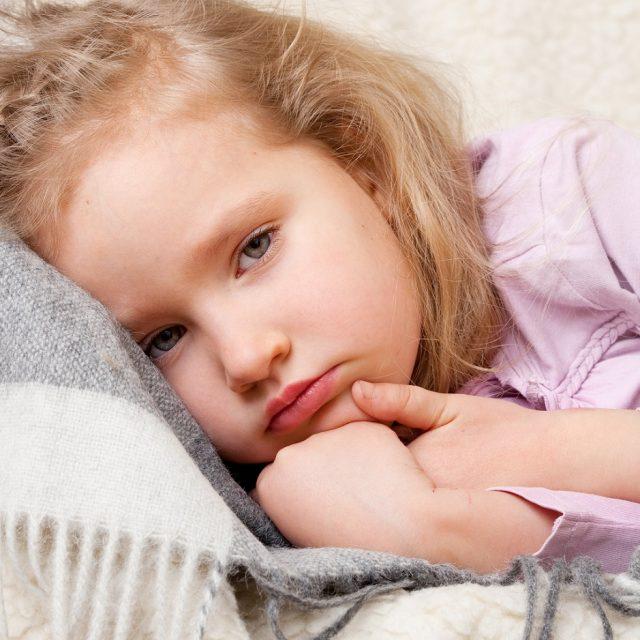 6 Gejala Kanker Darah Pada Anak Yang Dapat Anda Kenali