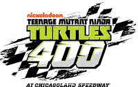 #NASCAR Sprint Cup Series Teenage Mutant Ninja Turtles 400