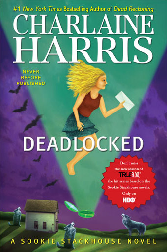 Charlaine harris sookie stackhouse series book 11 paradise