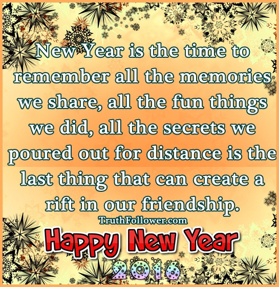 1 Year 12 Months 52 Weeks 365 Days Quotes: Remember All The Memories We Share, Sharing Happy New Year