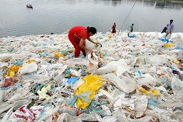 Disadvantages Of Plastic Bags