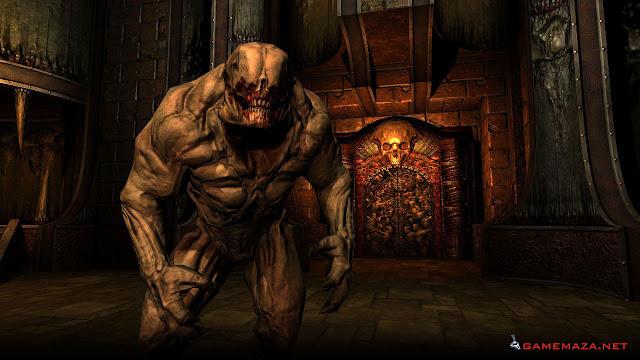 DOOM IV Gameplay Screenshot 6