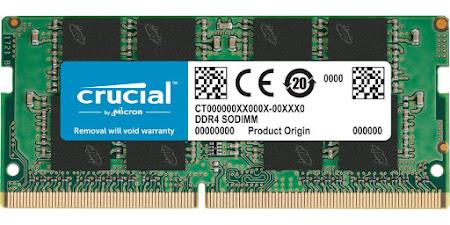 Crucial CT4G4SFS824A