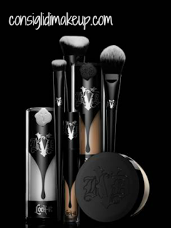Preview Face Make Up Kat Von D Beauty  composit primer fondotinta