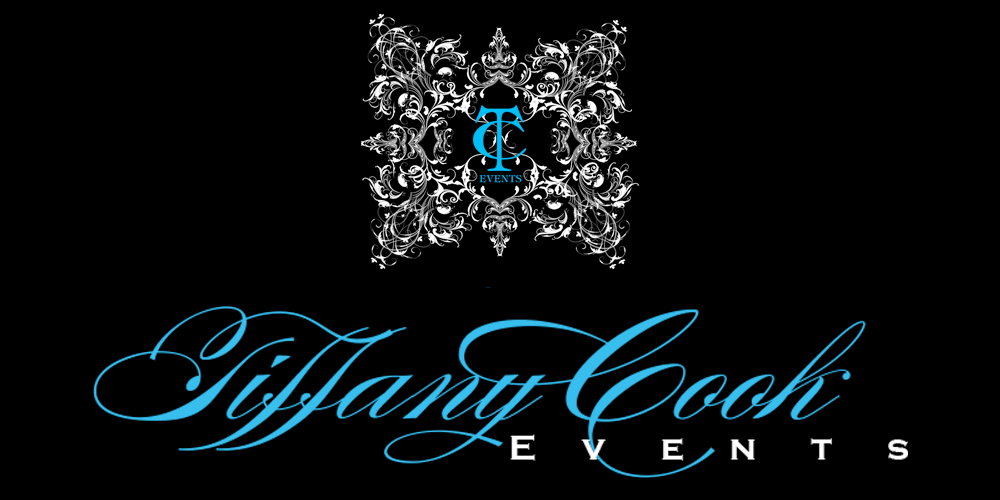 Tiffany Cook Events