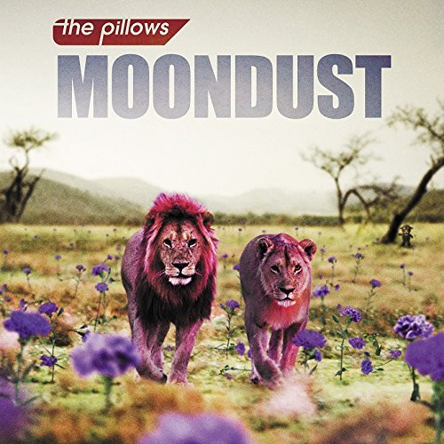 the pillows – ムーンダスト/ Moondust (MP3/2014.10.22/76.48MB)