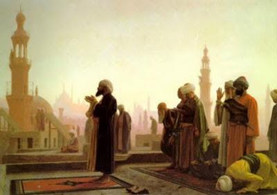 Diantara Jalan Amal yang Dipilih Para Sufi dan Pencarian Jalan Haq