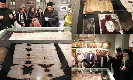 Παράταση της έκθεσης «Περιήγηση στη Βυζαντινή Θεσπρωτία» στο Αρχαιολογικό Μουσείο Ηγουμενίτσας