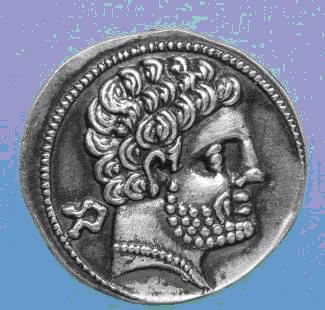 Dioses y mitos de la Antigüedad – La evidencia de la moneda de Hispania
